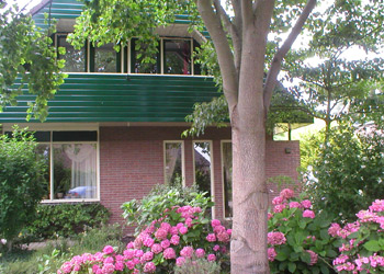 Bed & Breakfast Amsterdam-Landsmeer