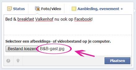 vrienden niet zichtbaar maken facebook