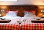 Bed en breakfast classificatie