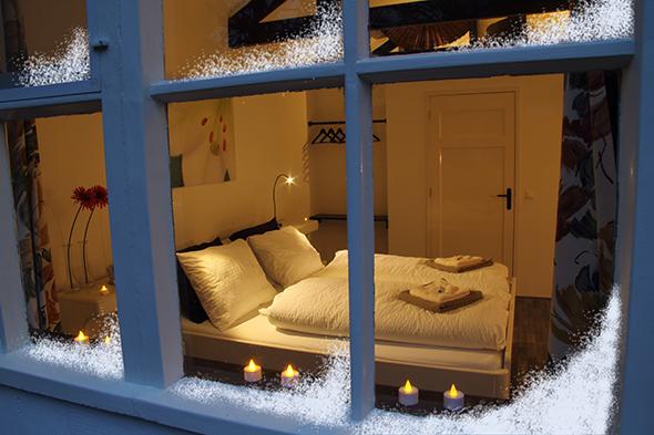 Bed and Breakfast Vermeesch