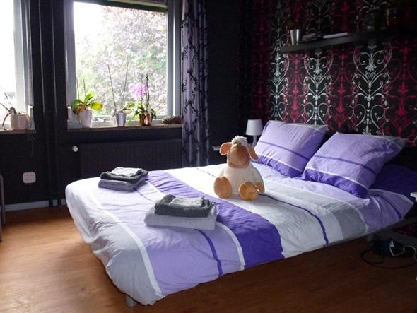 Bed & breakfast in Goirle