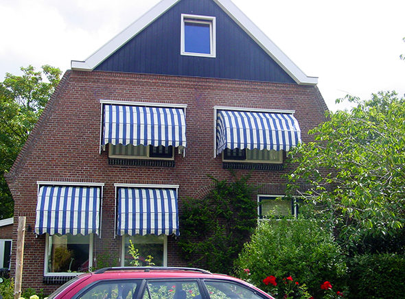 Bed and breakfast in Oudega