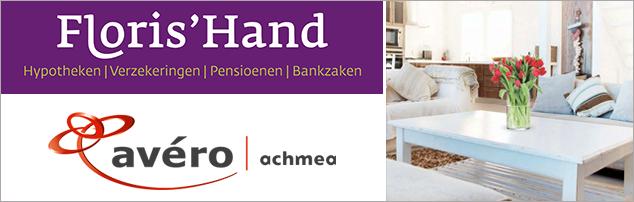 Floris Hand Bed & Breakfast verzekering