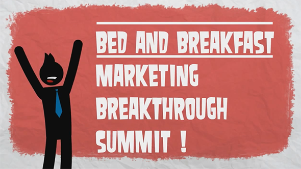 Bed and Breakfast Marketing Summit