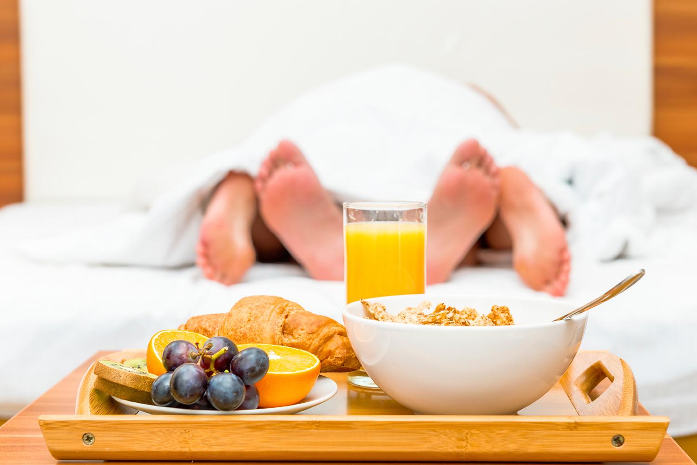 Samson Al Bed And Breakfast