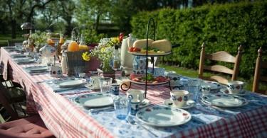 Bed and Breakfast de Appelgaard