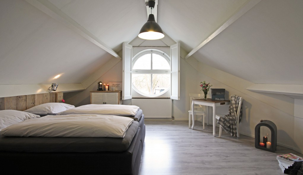 Radioreportage b b bed in de betuwe in gelderland bed for How to buy a bed and breakfast