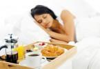 Geen laag btw tarief bed & breakfast