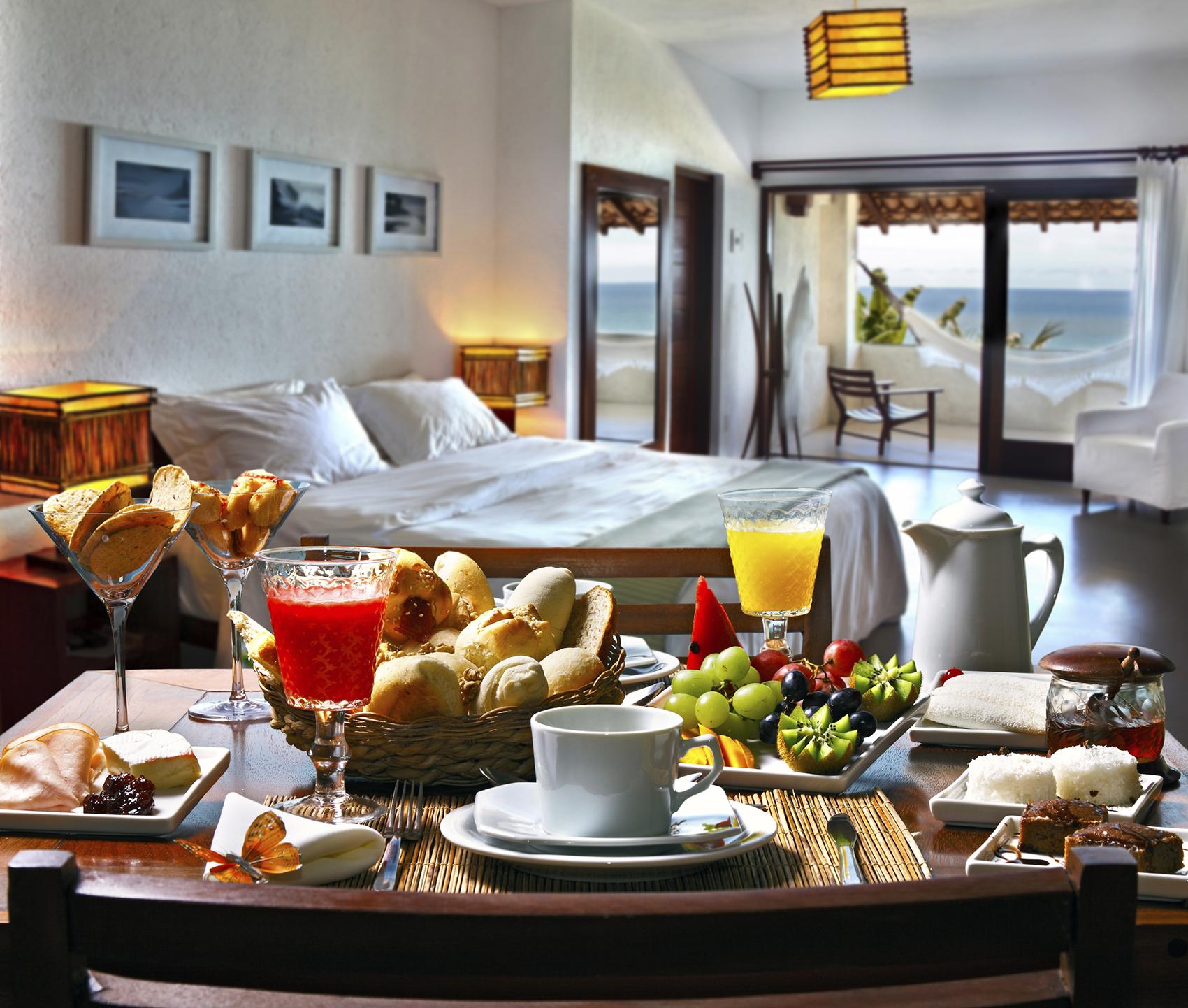 Onderzoeksrapport onthult cijfers over bed & breakfasts - Bed and Breakfast Nieuws | Blog voor B ...