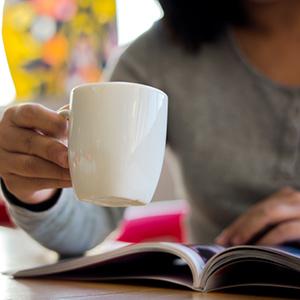 Tijdschriften in je bed & breakfast
