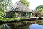 Bed and Breakfast Plompeblad in Giethoorn