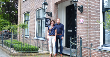 handboek bed en breakfast nederland