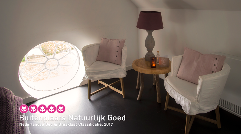 Nederlandse Bed en Breakfast Classificatie