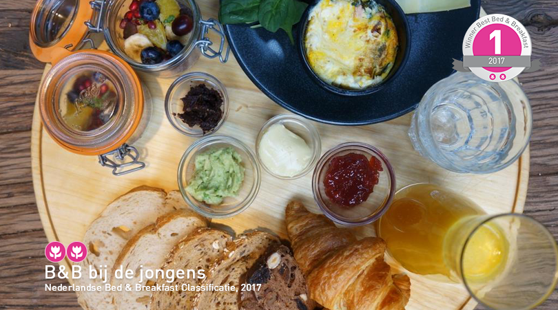 Stichting Bed en Breakfast Nederland