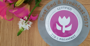 Nederlandse Bed & Breakfast Classificatie