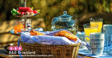 Stichting Bed & Breakfast Nederland