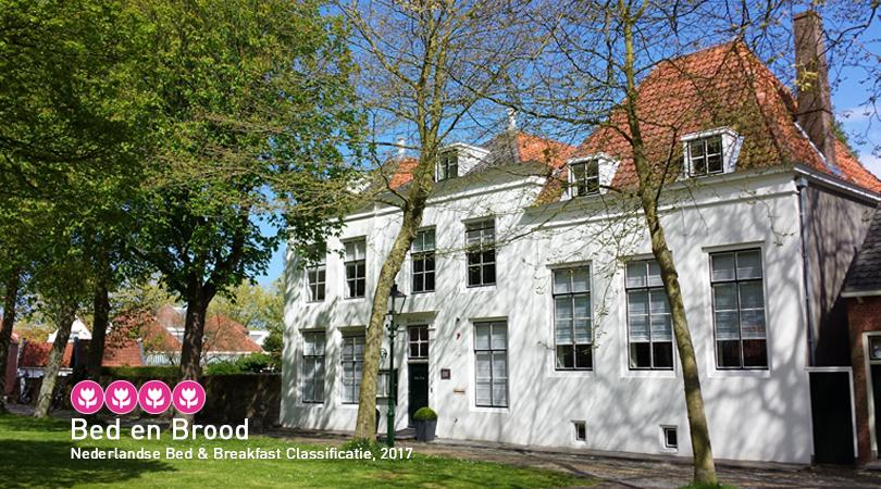 Nederlandse Bed and Breakfast Classificatie