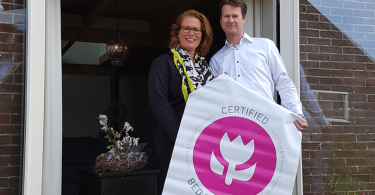 Nederlandse Bed and Breakfast Classificatie