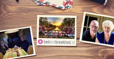 Bedandbreakfast.nl; Ervaringen van B&B-eigenaren