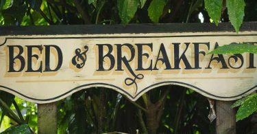 Bedandbreakfast.nl; Nieuw Bed and Breakfast TV programma bij RTL