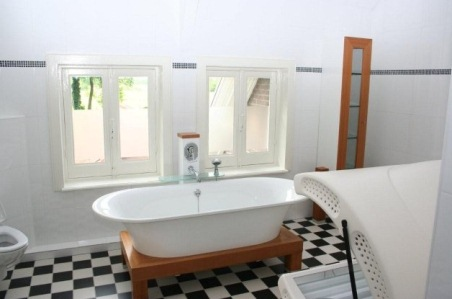 Bed & Breakfast Villa Rozenhof