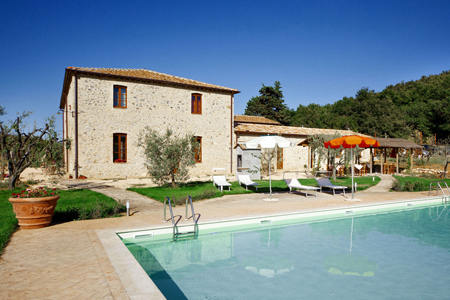Bed and breakfast in Toscane