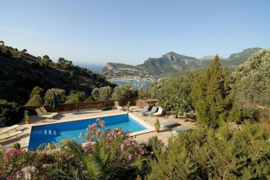 Bed And Breakfast Mallorca Soller