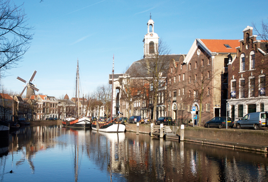 Bed And Breakfast The Hague Netherlands