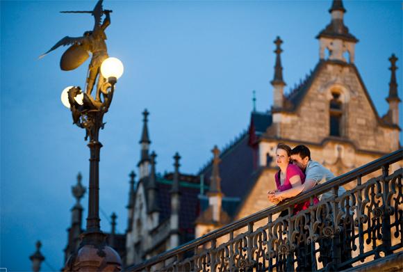 Bed & breakfast in Gent
