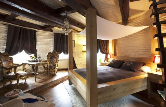 Bed And Breakfast Ardennen Romantisch