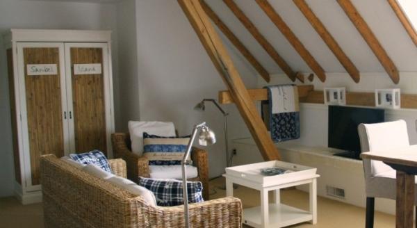 Vijf bed en breakfasts in landelijke stijl - Stijl des maisons ...