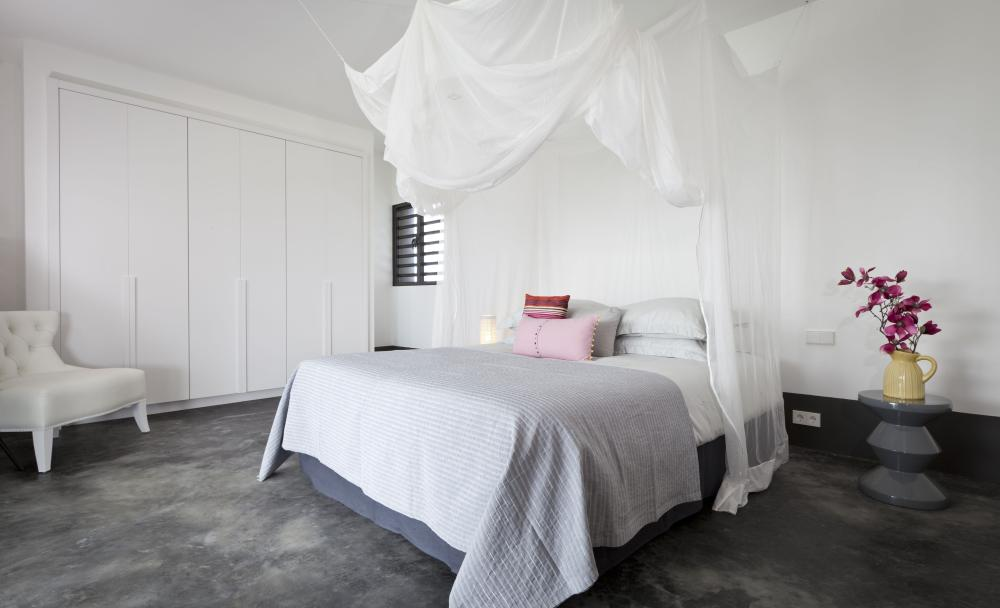 Topontwerper Piet Boon opent B&B The Boon House Bonaire