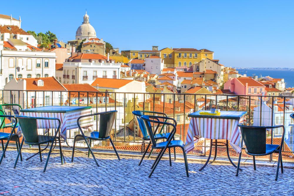 Vakantie Bij Nederlanders In Portugal Gezellig En Vertrouwd
