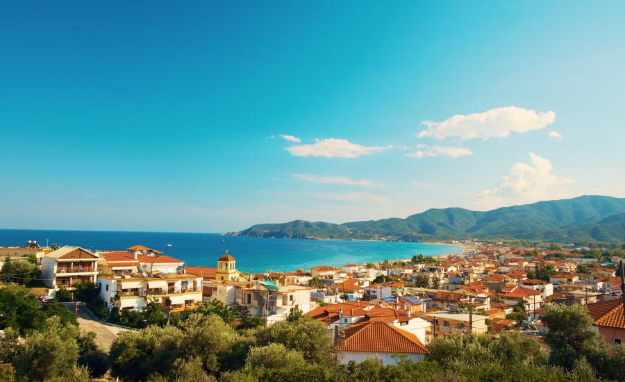 B&B Adriatische kust
