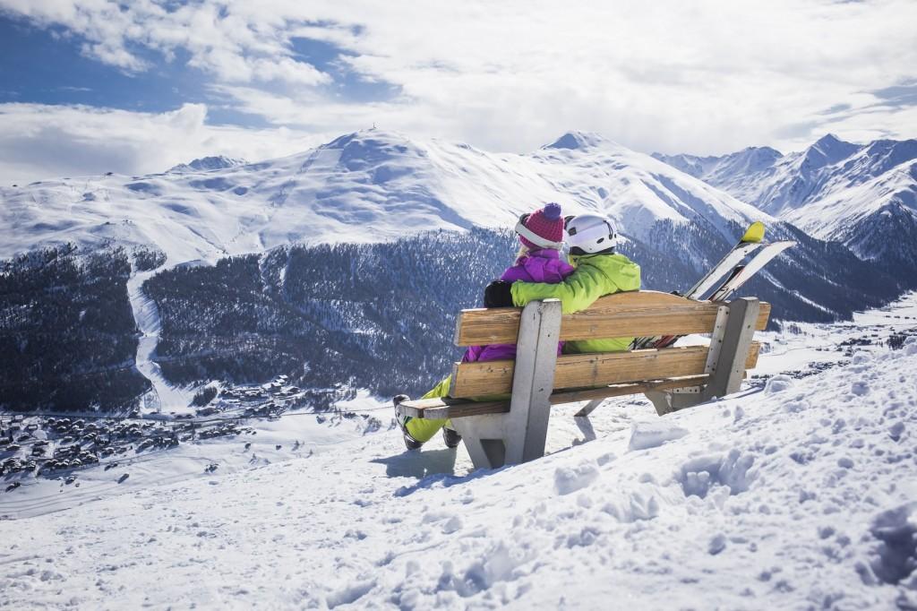 Franse Wintersportbestemming