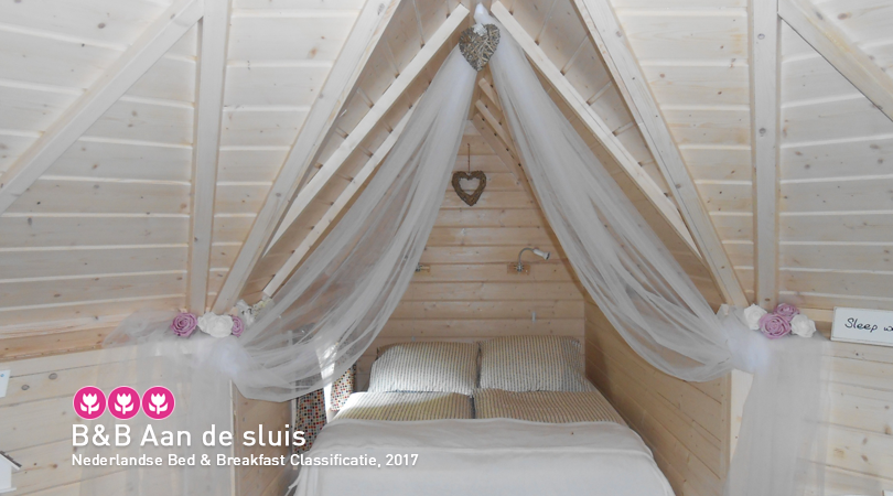 romantische bed en breakfasts