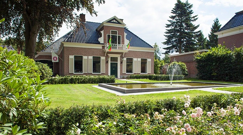 bed and breakfast te koop