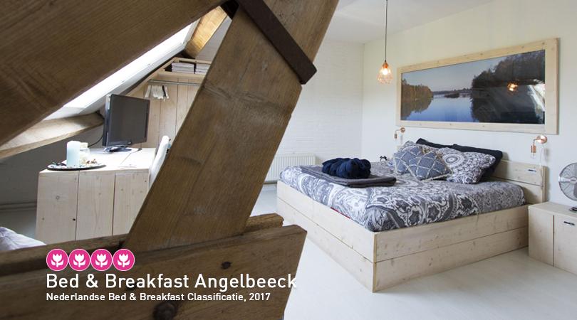 Stichting Bed and Breakfast Nederland