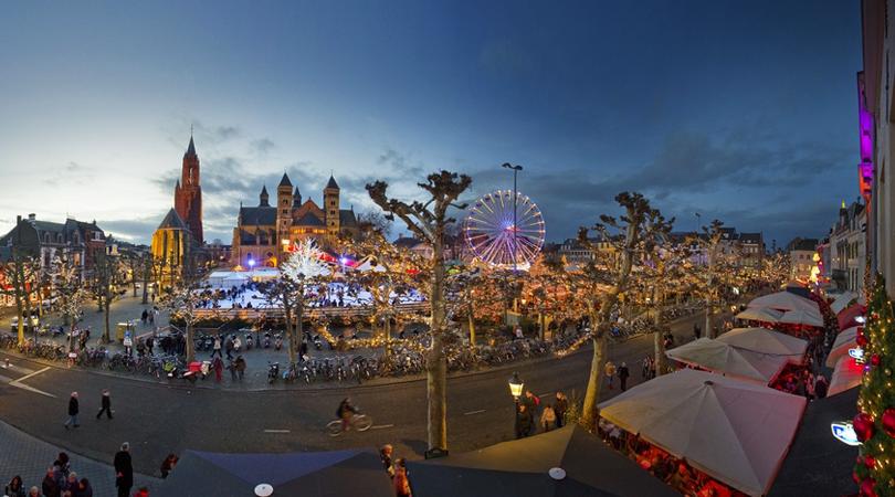 Mooiste Kerstmarkten Van Nederland Bed And Breakfast Nederland