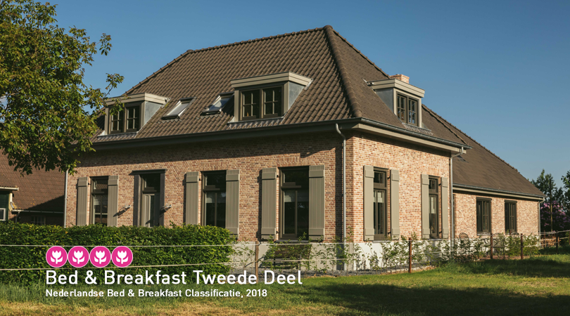 Stichting Bed & Breakfast Nederland