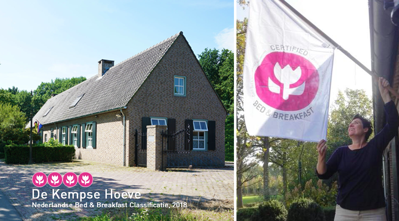 geclassificeerde B&B's