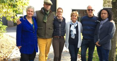 Bedandbreakfast.nl; Bed and Breakfast Omroep MAX – Aflevering 1 – Seizoen 8