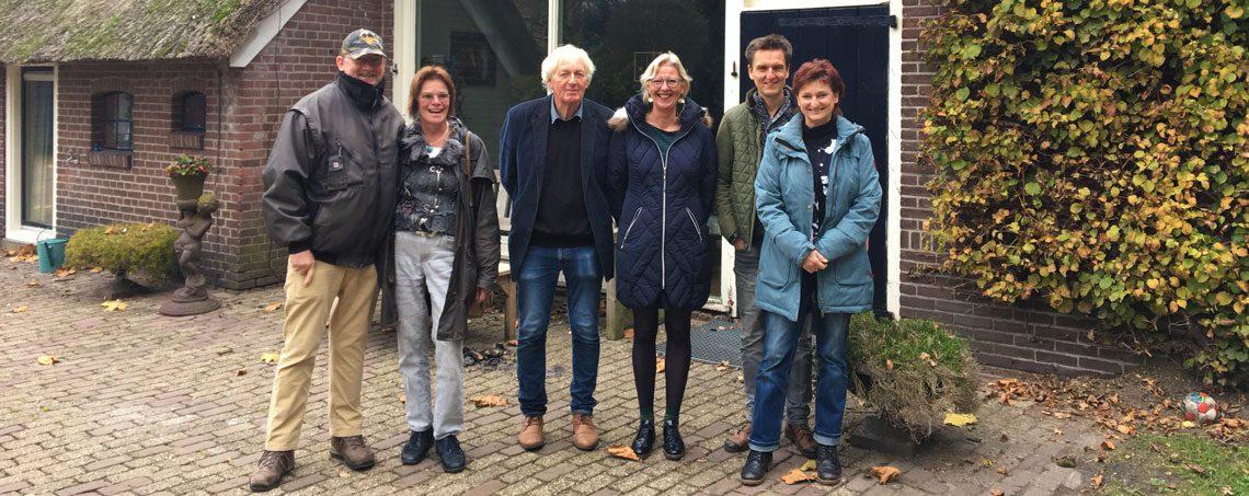 Bedandbreakfast.nl; Bed & Breakfast MAX – Aflevering 3 – Seizoen 8