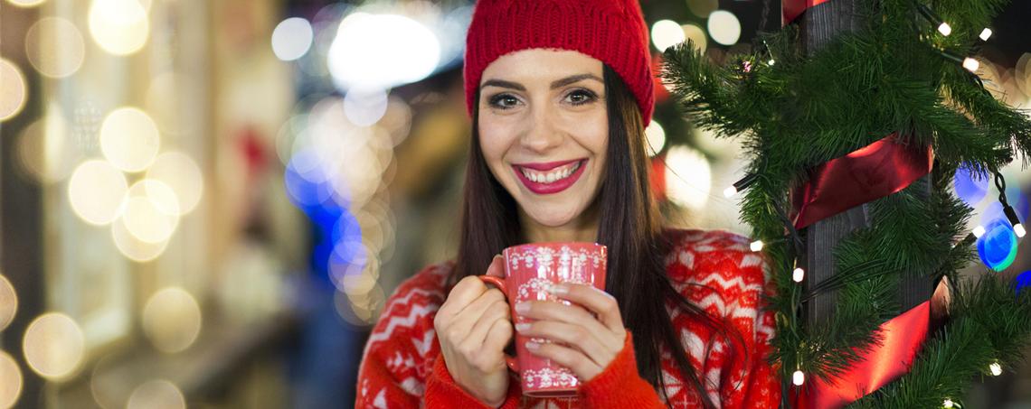 Bedandbreakfast.nl; Betoverende Kerstmarkten in Nederland