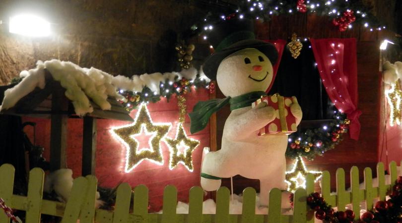 Betoverende Kerstmarkten In Nederland Bedandbreakfast Nl
