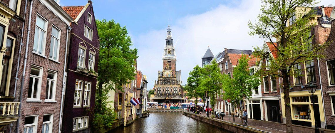 Leuke steden voor een originele Citytrip in Nederland