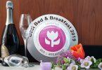 Bedandbreakfast.nl; Beste B&B van Nederland 2019: Buitengoed Op De Knolle