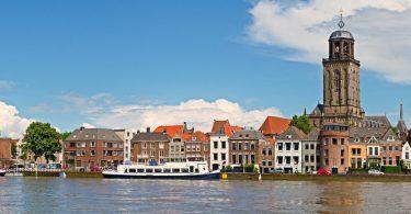 Bedandbreakfast.nl; Mooiste Hanzesteden voor een Verrassende Citytrip