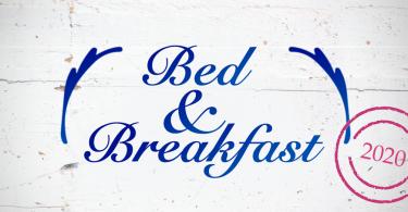 Bedandbreakfas.nl; B&B's uit Bed and Breakfast MAX 2020