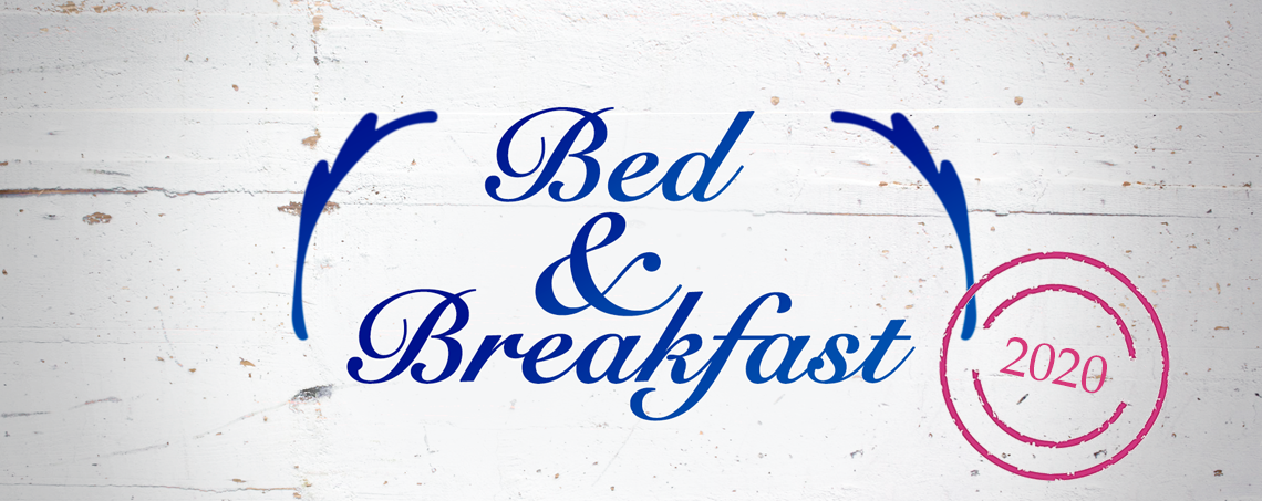 Bedandbreakfas.nl; B&B's uit Bed and Breakfast MAX 2020